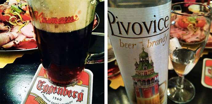 Cerveza Eggenberg