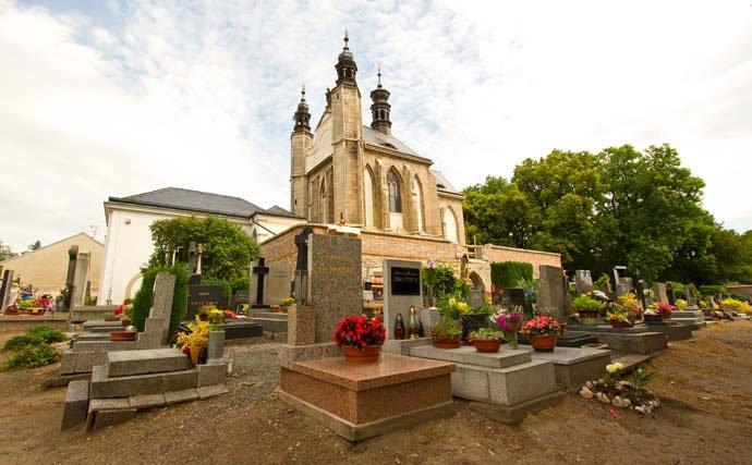 Cementerio de Todos los Santos