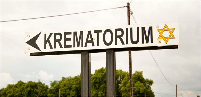 Crematorio de Terezín
