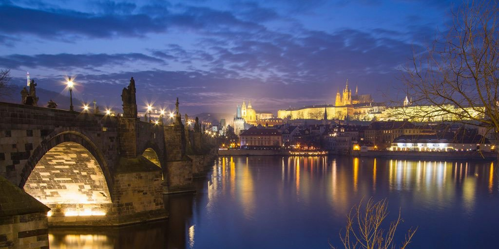 atracciones más importantes de Praga