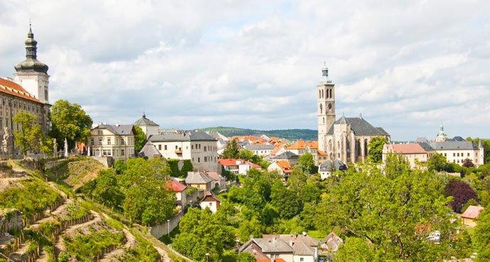 qué hacer en Kutná Hora: