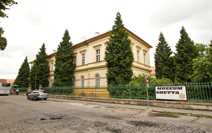 Museo del Gueto