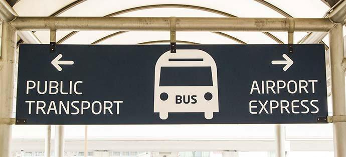 autobus expres aeropuerto praga