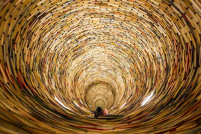 biblioteca municipal de praga