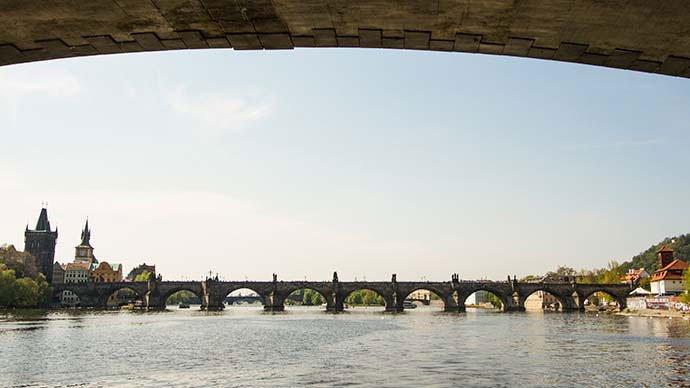 Puente de Carlos