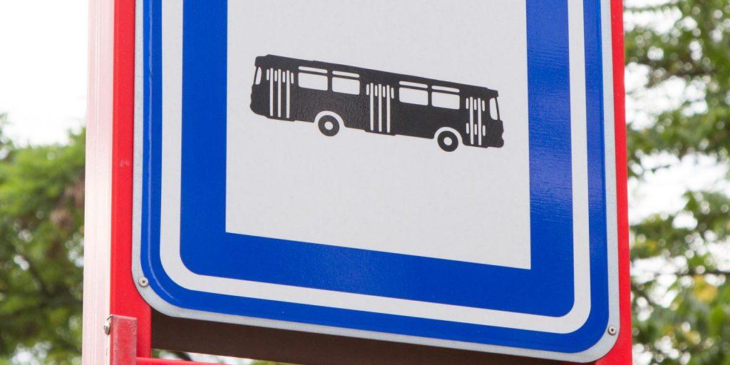 autobuses de praga