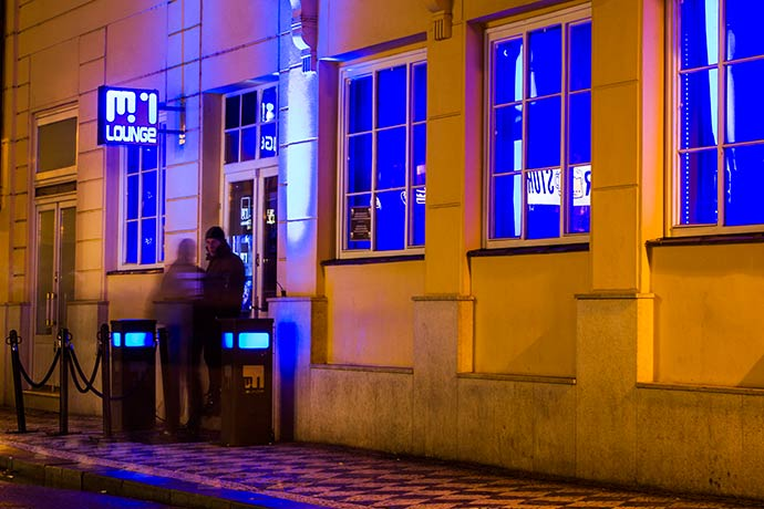 discotecas m1 lounge