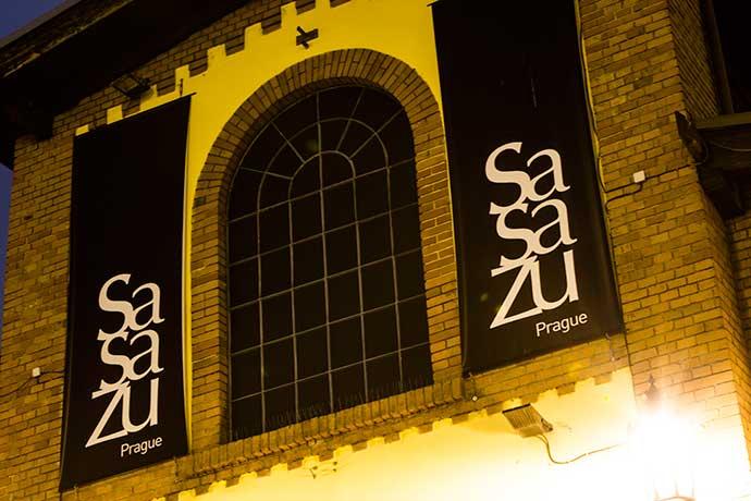 sasazu